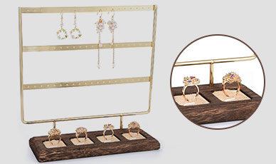 MAX 55% OFF Earring Displays