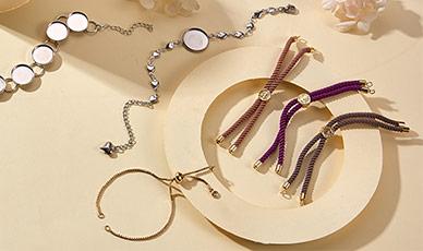 MAX 58%OFF Bracelet Making