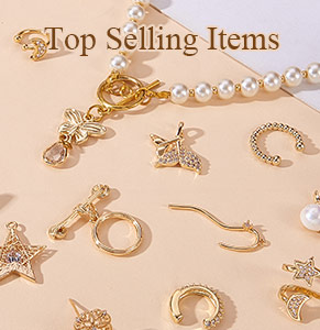 Top Selling Items