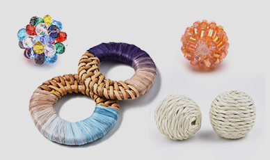 MAX 81% OFF Fabric Woven Beads