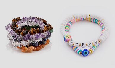 MAX 60%OFF Stretch Bracelets