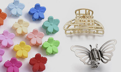 MAX 20% OFF Claw Hair Clips